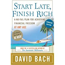 Start Late, Finish Rich, Canadian Edition: Canadian Edition