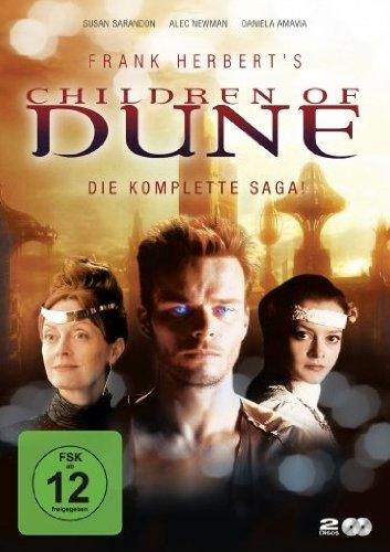 Die komplette Saga (2 DVDs)