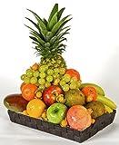 Fruta para regalar: Cesta de Frutas Bali - Envío a Domicilio