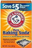Baking Powder & Raising Agents