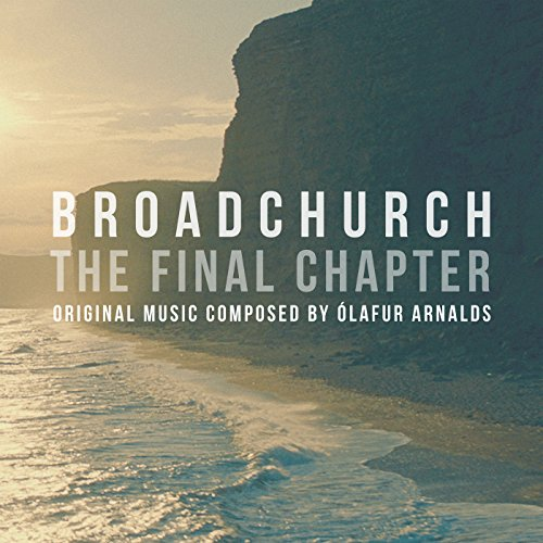 Broadchurch - The Final Chapte...