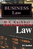 BUSINESS Law: Volume 5