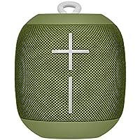 Ultimate Ears WonderBoom Bluetooth Lautsprecher (wasserdichter 360°-Sound) - Avocado