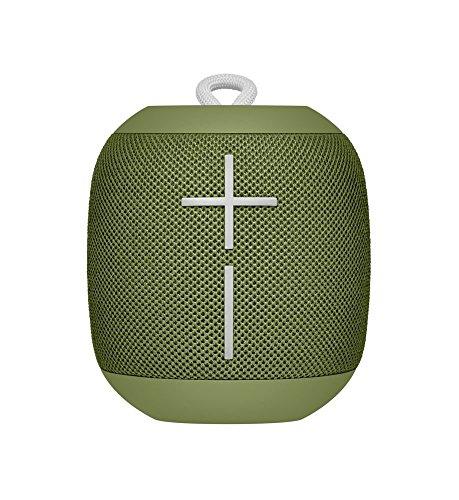 Ultimate Ears WONDERBOOM -  Altavoz Bluetooth...
