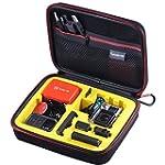 Smatree SmaCase G160s Tasche für GoPr...