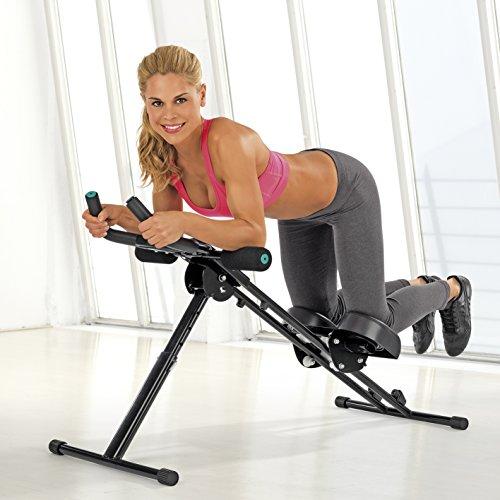VITALmaxx 02678 Abdominal and Cardio Trainer...
