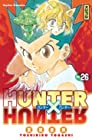 Hunter X hunter Vol.26