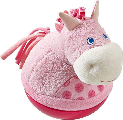 Haba 300421 - Stehauffigur Pferd