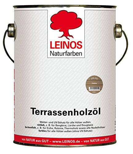 Holzöl Liter, farblos