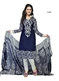 Airs Fashion unstitched synthetic dress ...