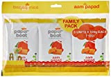 #9: Paper Boat Aam Papad, 100g (Pack of 3)