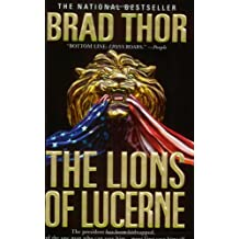The Lions of Lucerne (Scot Harvath 1)