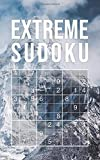 EXTREME SUDOKU TO GO: hard - very hard - extreme   Pocket Size Book 5 x 8   150+ Grids   Compact & Travel-Friendly