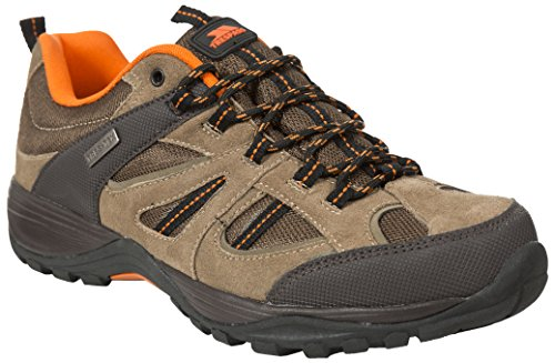 Trespass Herren Benjamin Outdoor Fitnessschuhe Braun (Walnut)