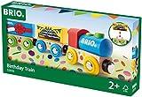 BRIO World - Birthday Train