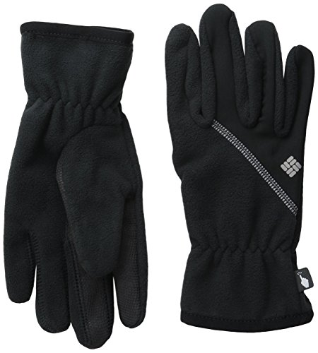 Columbia Wind Bloc Guantes, Mujer