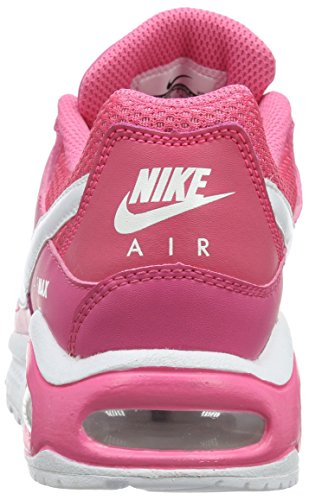 Nike Mädchen Air Max Command Low-Top Pink (Dynamic Pink/White-Dynmc Pink)