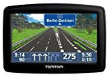 TomTom XL 2 IQ Routes Edition Central Europe Traffic Navigationssystem inkl. TMC Display