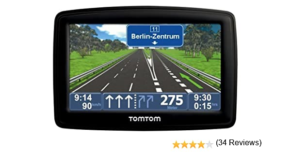 autovelox tomtom xl