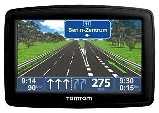 TomTom XL IQ Routes edition² Europe - Navegador GPS con mapas de Europa Central (4.3 pulgadas, con canal TMC, Táctil, no incluye Península Ibérica) (importado) (B003BU497G) | Amazon price tracker / tracking, Amazon price history charts, Amazon price watches, Amazon price drop alerts