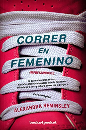 Correr en femenino (Books4pocket crec. y salud)