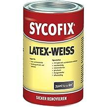 SYCOFIX Latex weiß (750 ml)