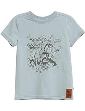 Wheat Jungen T-Shirt T-shirt Four Spiderman