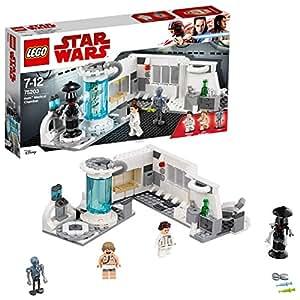 Lego Star Wars 75203–Titre de produit Manque