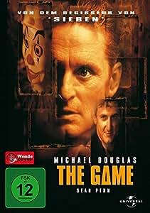 The Game: Amazon.de: Michael Douglas, Sean Penn, Deborah