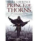 [ PRINCE OF THORNS BY LAWRENCE, MARK](AUTHOR)PAPERBACK