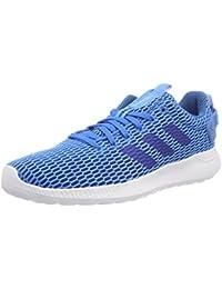 adidas CLOUDFOAM RACE - Zapatillas de deporte para Hombre, Azul - (AZUSOL/AZUMIS/FTWBLA) 44
