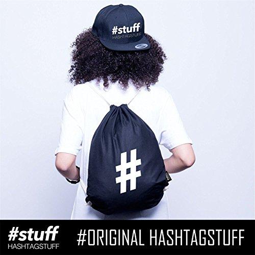 HashTagStuff Hipsterbeutel - 4