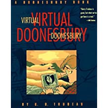 Virtual Doonesbury: A Doonesbury Book by G. B. Trudeau (1996-09-01)