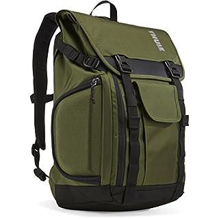 Thule Subterra Daypack Rucksack für Notebooks bis 38,1 cm (15 Zoll) Grün