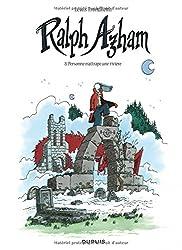 Ralph Azham - tome 8 - Personne n'attrape une rivière