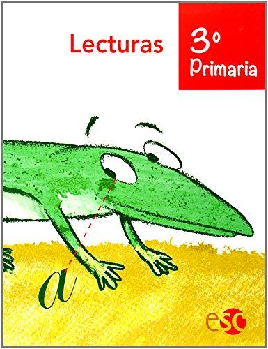 Lecturas 3. EP 3 - Edición 2013 por Vv.Aa.