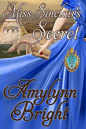 miss-sinclairs-secret-the-secrets-series-book-4-english-edition