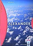 ALEXANDER SchulAtlas: Atlas Klasse 5-10