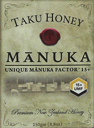 taku-honey-miele-manuka-umf-15-umf-250g