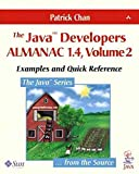 [(Java Developers Almanac 1.4, Volume 2 : Examples and Quick Reference)] [By (author) Lan-Ahn Dang ] published on (September, 2002) -