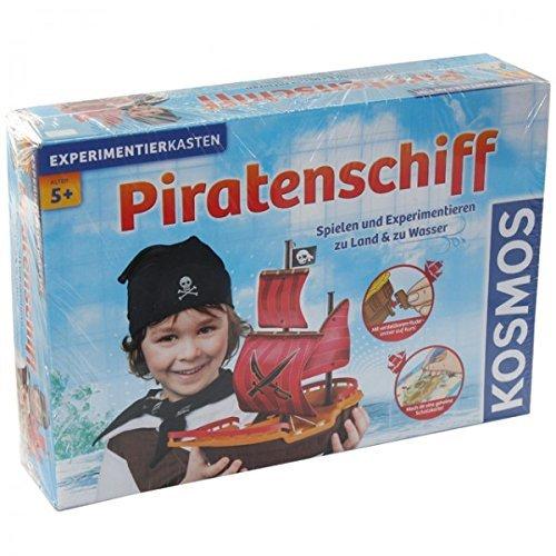 Preisvergleich Produktbild Kosmos 602253 - Piratenschiff