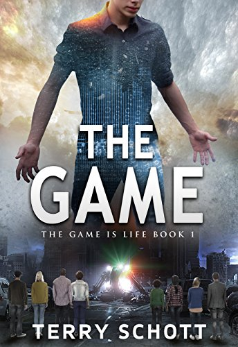 The Game (The Game is Life Book 1) (English Edition) -