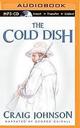 The Cold Dish (Walt Longmire) by Craig Johnson (2015-07-07)