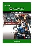 The Witcher 3: Wild Hunt - Blood and Wine [Spielerweiterung] [Xbox One - Download Code]