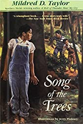 Song of the Trees by Mildred D. Taylor (2008-11-25)