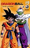 Dragon Ball, volume double 19 (tomes 37 et 38) (Manga)