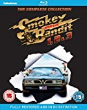 Smokey And The Bandit/Smokey And The Bandit 2/Smokey And The... [Blu-ray]