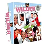 Billy Wilder Collection  (+ DVD) [Blu-ray]