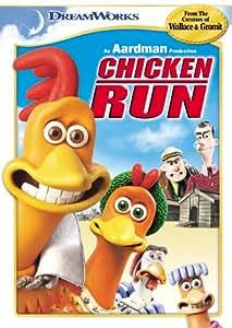 Chicken Run [DVD] [2000] [Region 1] [US Import] [NTSC]