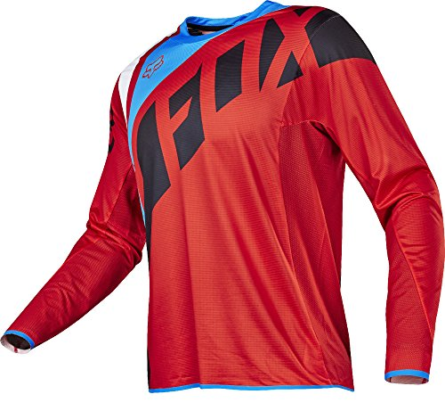 Fox Jersey Flexair Seca Rouge Taille XL